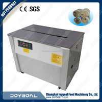 poly band strapping machine