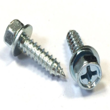 22mm Mcmaster Allen Head Self Tapping Screws
