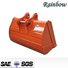 heavy rock bucket suitable for kinds of excavator