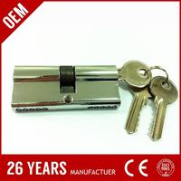 wooden door triangle cylinder lock. manufacturer drawer lock cylindrical door lock