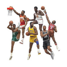 2017 New Design 3D Nba Player Sports Basketball Creating Figurine
