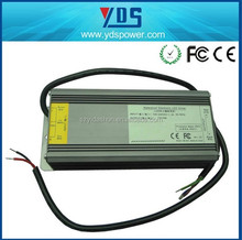 alibaba china Waterproof 12V 10A 120W Constant Voltage led driver IP67 700ma constant current led driver