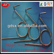 Customised various spring clip for downlight,spring clip hardware,ceiling spring clips