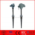 K type Mineral Insulated Thermocouple Probes