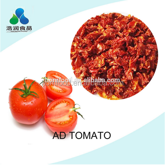 chinese dried food oven dried tomato