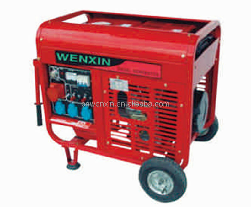 diesel generator set spare parts price