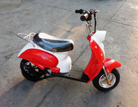 300w Electric Mini Motorcycle FLD-EM003