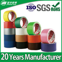 JINGHUA Colorful 280 micron thickness Cloth Tape book binding