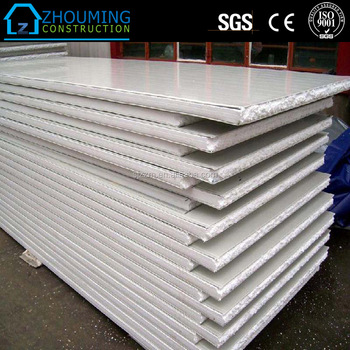 cheap eps sandwich wall panel on sale