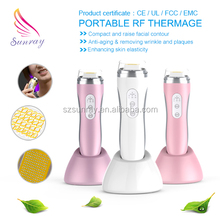 Home Use Portable RF Radio Frequency Face Lifting/Skin Tightening Machine