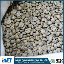 Export Quality 2015 hot sale coffee bean