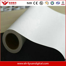 High Quality Matt Waterproof PP Paper for Inkjet Media