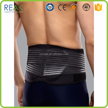 Breathable elastic belt support for back pain Fashionable Custom