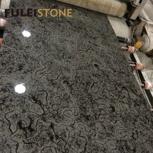 Hot Sale Polished or Honed Nordic Grey Marble