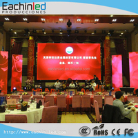 new product P4 mm led display panel indoor video led wall panel for stage background