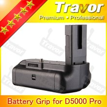 External Camera Battery Grip For NIKON D5000 for nikon digital camera spare parts