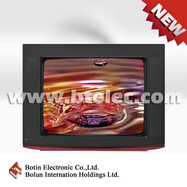 (New Model)14 inch No Brand OEM Color TV