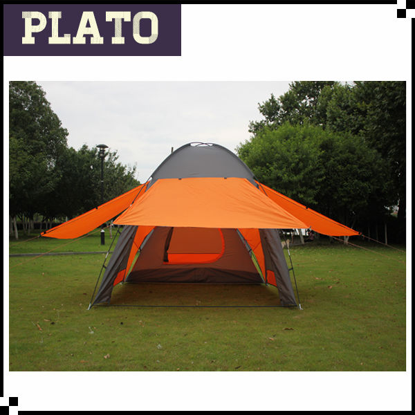 4-6 Person Outdoor Canopy Camping Tents Sale,Tents Family,outdoor camping tent with vestibule