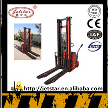 American Technology 1500kg small type electric pallet forklift