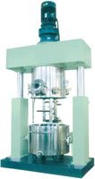 2000L planetary mixer for high viscosity cream type
