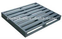 double sides metal pallet