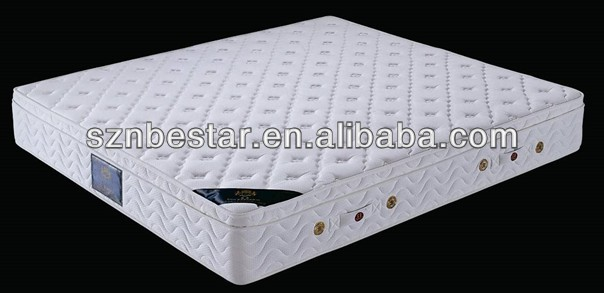 Discount Queen bonnel spring mattress sun bed mattress