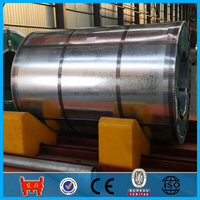 hot dip galvanized cold rolled steel coil roofing sheet