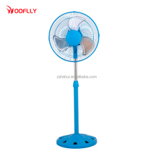 household electric fan remote control mute student dormitory stand Fans