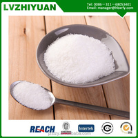 99% Monosodium glutamate crystal for seasoning / flavoring agents(MSG)