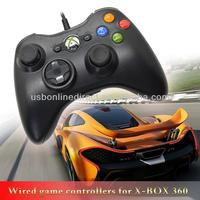 usb game joypad joystick analog controller for pc computer laptop