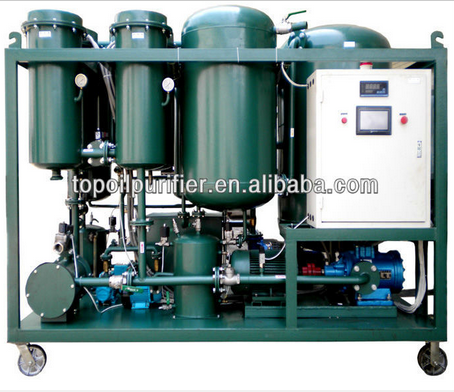 ZYD-I Series Low Price Transformer Oil Machine to filter aging dielectric insulating oil/Waste Disposal Machine