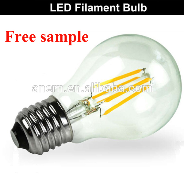 Made in china high quality energy saving e27 light led bulb parts