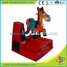 GM5599 Entertaining Car Set Coin Making Machine Fiberglass Current Animation Hot Sale Kids Motorcycles Sale