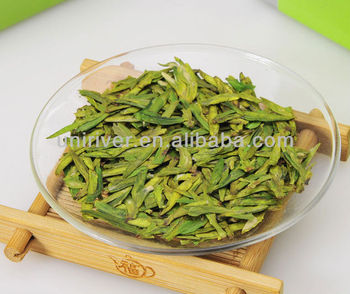 Organic Lung Ching Hangzhou West Lake Green Tea