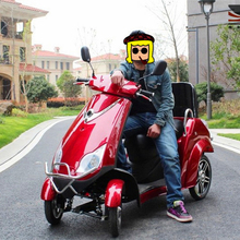 New design scooter electric With Good After-sale Service