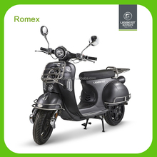 2017 highly recommended Romex EEC electric Scooter made in China