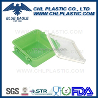 SGS certified customized plastic food container