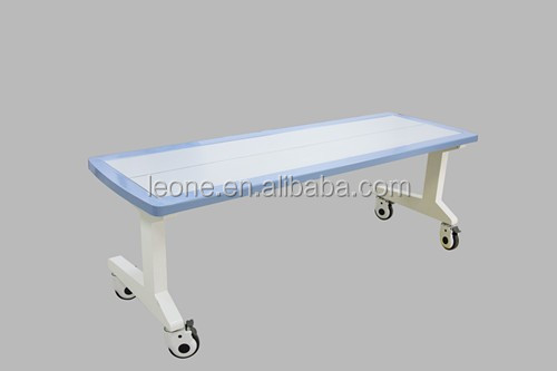 Hot Sales Medical Digital x-ray bucky table