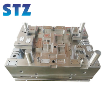 Precast Composite Mold Plastic Injection Molding For Water Dispenser