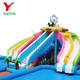 Zhengzhou Yueton Commercial Inflatable Water Slide For Kids And Adult