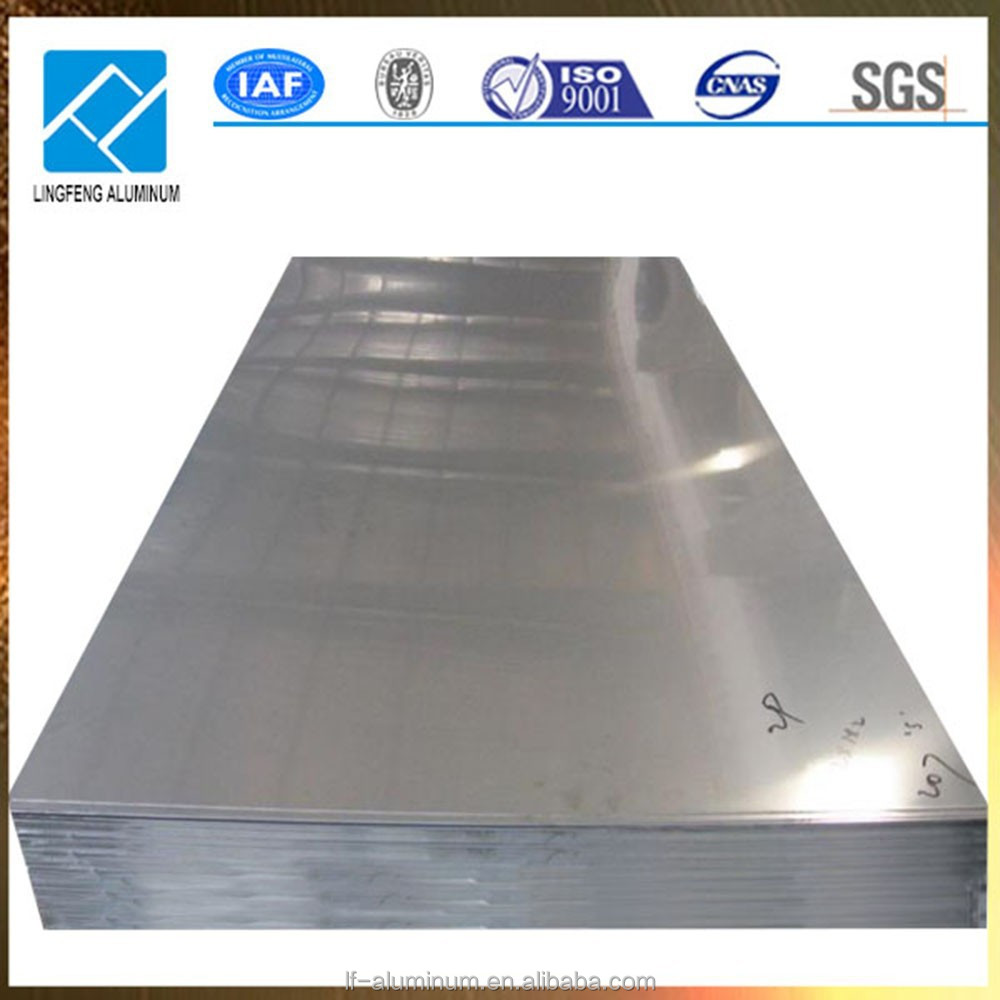 Hot Sale High Quality Aluminum Sheets Heat Resistant for Household