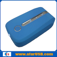 2014 8000mAh Smart phone/mobile phone Power bank charger new Style Moblie power bank