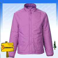 JHDM-1643 juniors violet down jacket brands/waterproof jacket
