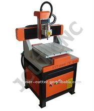 Small Mini 4040 CNC Router For 2D&3D Engraving And Cutting Hard Wood, Rosewood, PCB, PP, PE, PVC, Small MDF, Acrylic, Aluminium