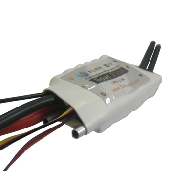 250A 8S for RC water-cooled brushless motors esc boat for sale