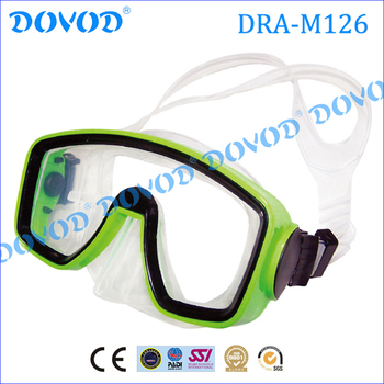 Professional Diving Adult Mask scuba diving mask
