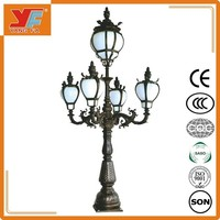 Outstanding high pressure sodium yard lights
