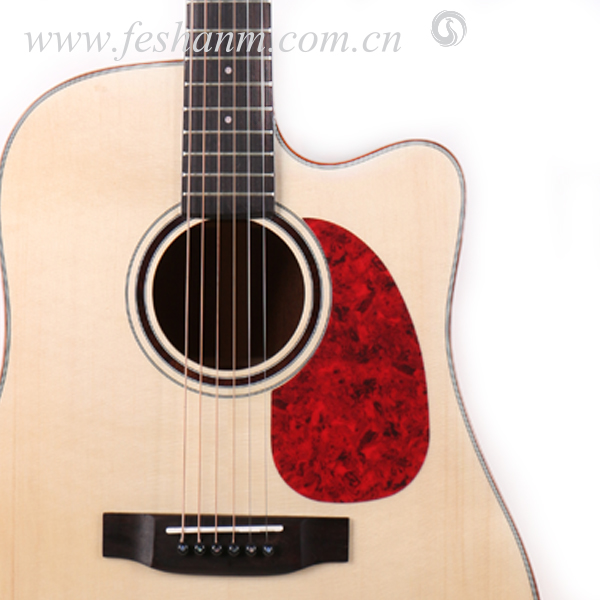 Finlay FG-41MC 41 Inch Guangzhou Acoustic Electric Quality Guitar