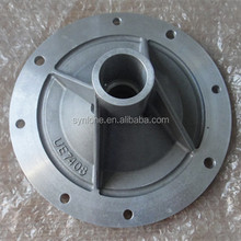 custom made Steel fabrication Oil pump impellers