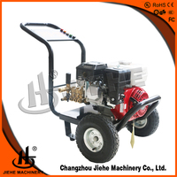 Made In China Sewer Power Washer